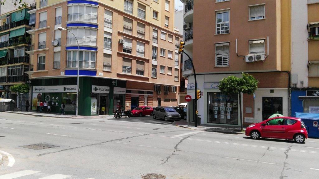 Hostal en Malaga