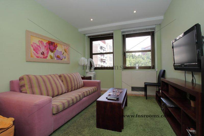 Apartamento Plaza Espana III
