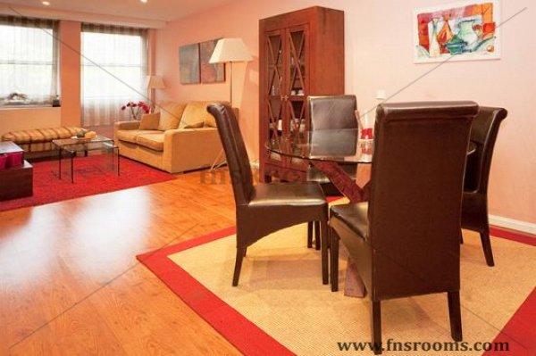 Apartamento Plaza Espana V