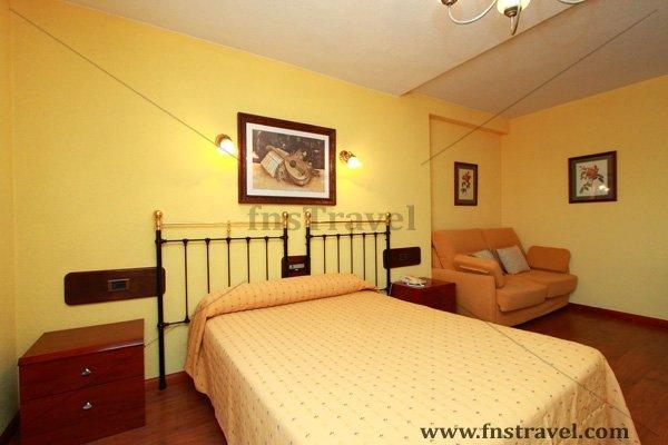 Hotel Marques de la Moral, Naveces – Hotel en Naveces