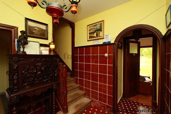 Casa Rural Villa Luisa Asturias