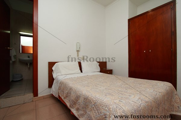 Pension Lourdes Barcelona
