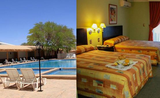 Nuevas incorporaciones Hotel Diego de Almagro San Pedro de Atacama y Hotel Diego de Almagro Copiapó