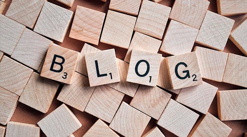 Un blog para dar publicidad a tu alojamiento. Algunas ideas clave