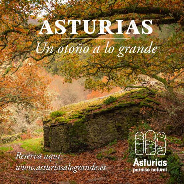 Asturias, un otoño a lo grande