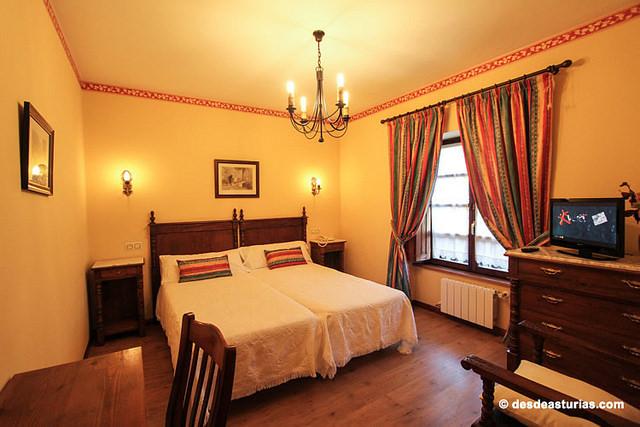 Hotel  Rural Ovio