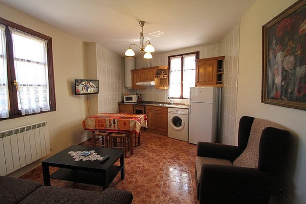 Apartamentos Rurales Ovio