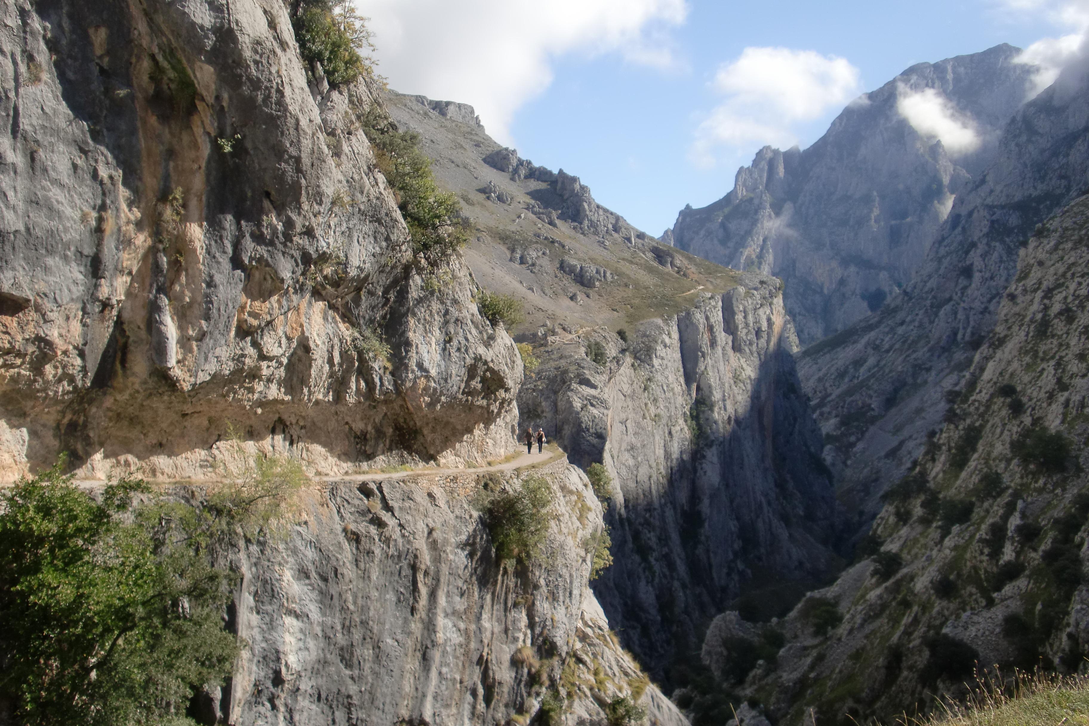 Oferta ruta del cares del 28 03 al 28 04 - Ofertas asturias ...