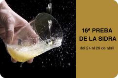 16ª PREBA DE LA SIDRA