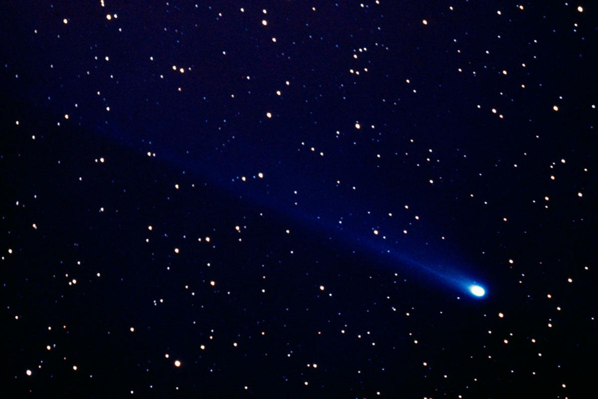 Escapada noche estrellada