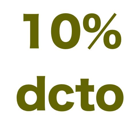 Oferta: 10% de descuento para Estancias de mínimo 3 noches -Solo Alojamiento.