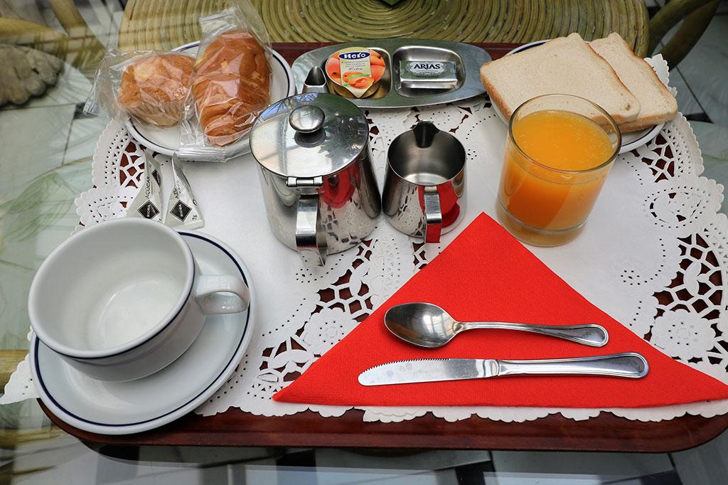 Habitación + desayuno: Oferta Especial del 01/07/2020 al 31/12/2021