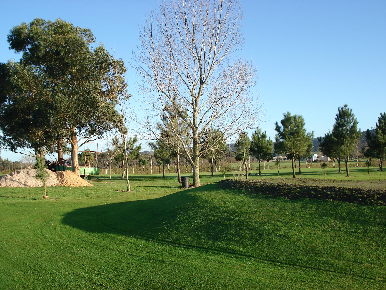 Escapada con golf o masaje en media pensión