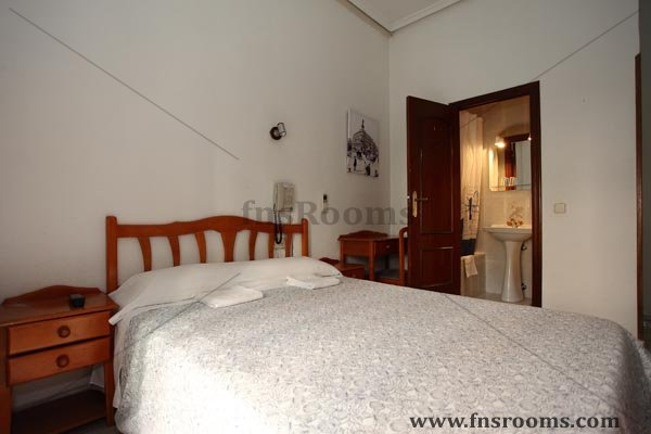 Hostel Fuencarral Kryse Madrid