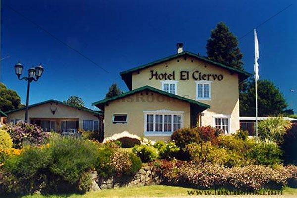 Hotel El Ciervo Villarrica