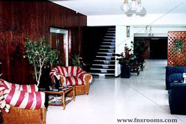Hotel Concorde Arica