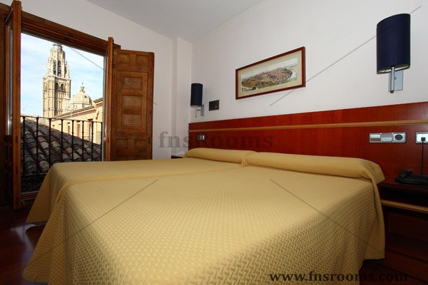 Hostel in Toledo