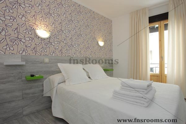 9 - Hostal Nersan en Madrid