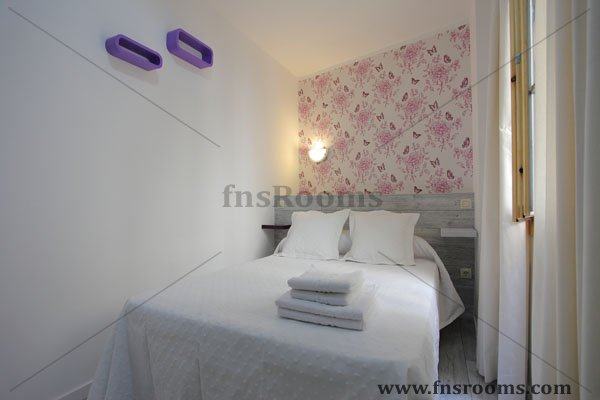 20 - Hostal Nersan en Madrid