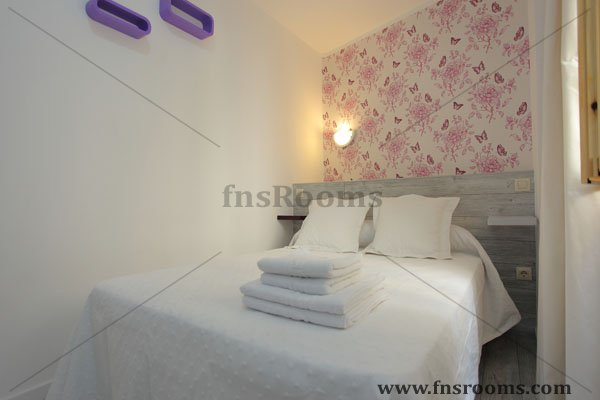 19 - Hostal Nersan Madrid