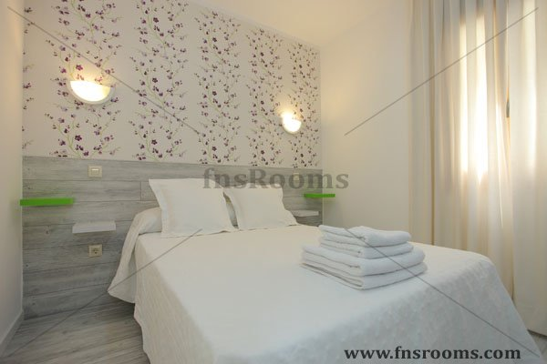 14 - Hostal Nersan en Madrid
