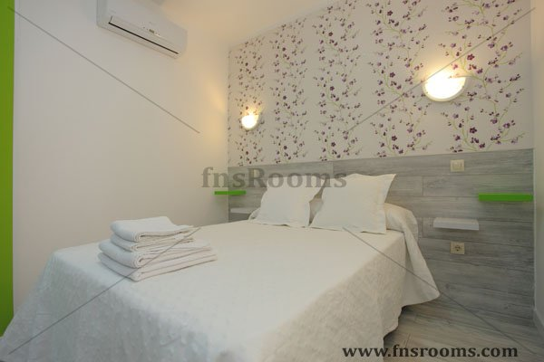 15 - Hostal Nersan en Madrid