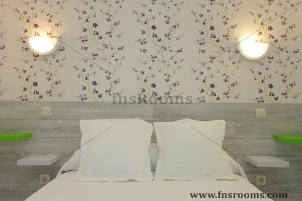 17 - Hostal Nersan Madrid