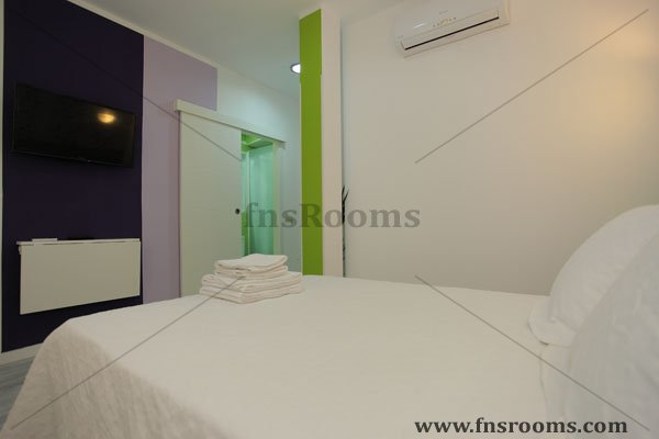 18 - Hostal Nersan Madrid