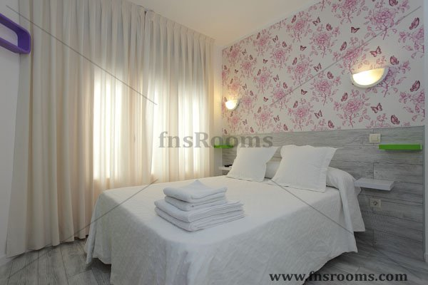 21 - Hostal Nersan en Madrid