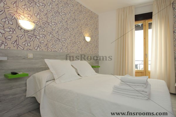 10 - Hostal Nersan en Madrid