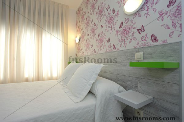 23 - Hostal Nersan en Madrid