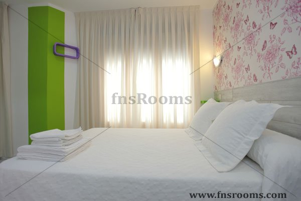 24 - Hostal Nersan en Madrid