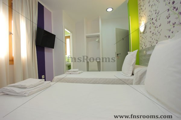 6 - Hostal Nersan Madrid
