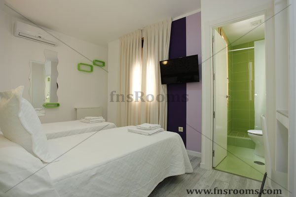 7 - Hostal Nersan Madrid