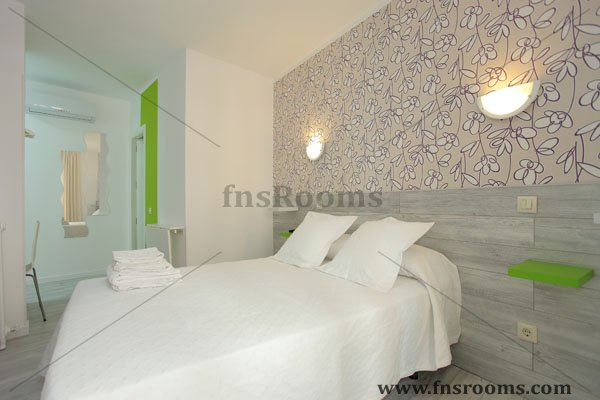 13 - Hostal Nersan en Madrid