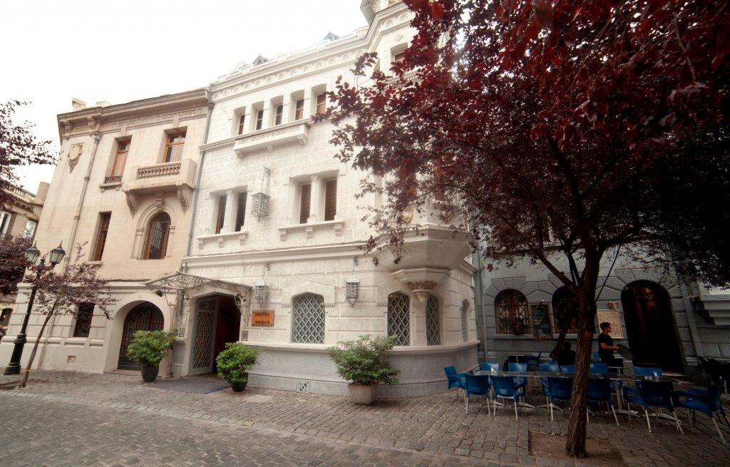 Hotels in Santiago de Chile