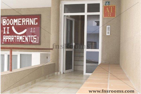 Apartamentos Boomerang II