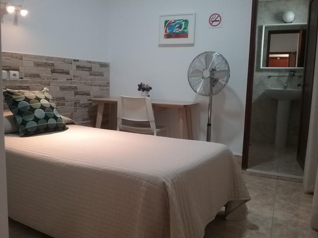 Cardona Pension - Pension in Arrecife