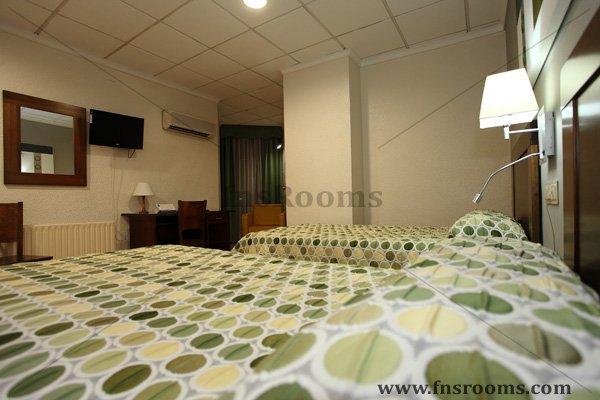 Hotel Manolo - Hotel Cartagena