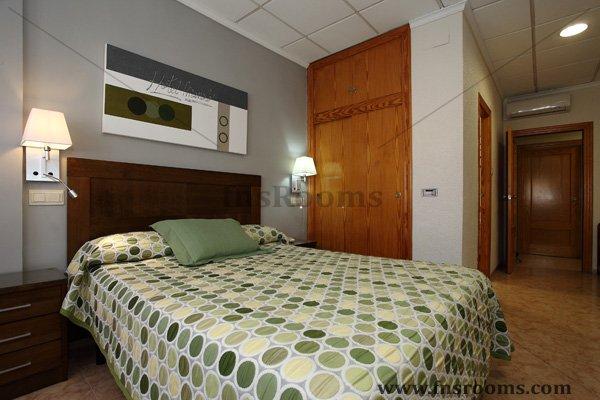 Hotel Manolo - Hoteles Cartagena