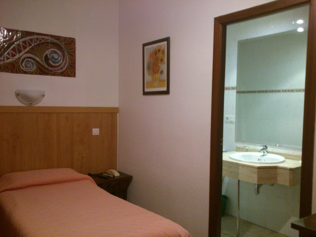 Hotel Real en Castellón