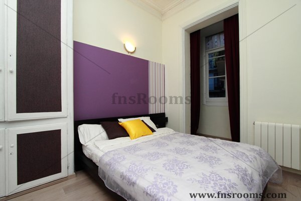 BruStar Gotic - Hostal Brustar Gotic