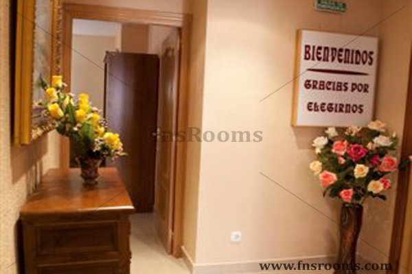 Pension Isabel - Guesthouses in Salamanca