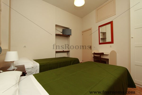 Hostal Alistana Madrid