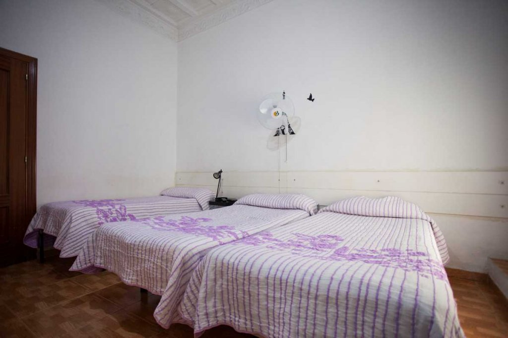 5 - Hostal Miami Madrid
