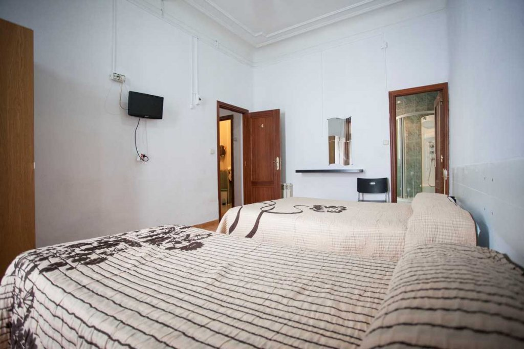 9 - Hostal Miami Madrid