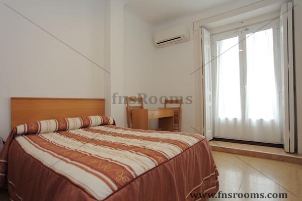 Hostal Patria Madrid