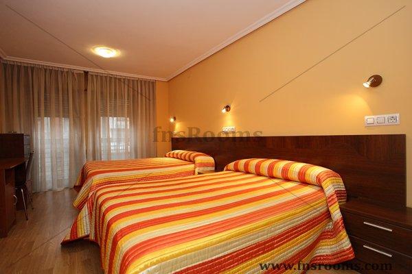 Hotel Favila - Favila Hotel