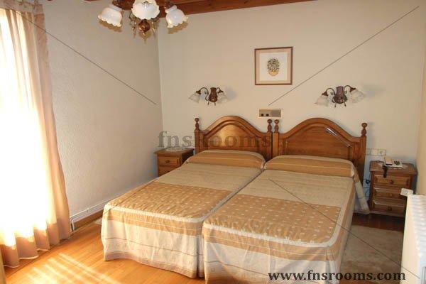 Hotel Era Cuma Lleida