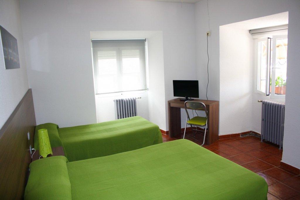 Hostel in Avila